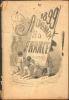 Almanach de la France illustrée, 1899. Collectif