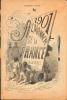 Almanach de la France illustrée, 1907. Collectif
