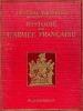 Histoire de l'Armée française.. WEYGAND (Général Maxime).
