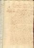 Manuscrit : sur la theorie et la pratique de l'homme de mer,notes de Mr.Bobert. Bobert ?