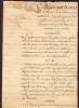 Observations sur le decret du 14 Pluviose qui établit une nouvelle organisation des differentes branches de l'administration de la marine. Anonyme ...