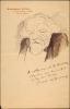 34 dessins originaux.a l'encre signés ou non provenant de la succession de Charles de Richter. Ernest La Jeunesse, 34 dessins originaux.