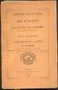 Ordre de succession aux 40 fauteuils de l'Academie : depuis sa fondation en 1726 jusqu'à 1897.Notes historiques sur les travaux, usages, initiatives, ...