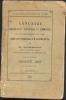Annuaire administratif, statistique et commercial du département du Var. Année 1903. RAMBERT (H.).