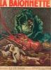 La baïonnette n° 31 : La vie chère. - Texte de Hugues Delorme et Marcel Hervieu.. COLLECTIF