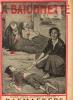 La Baïonnette, 2è série, N°32, N° spécial, consacré à Raemaeckers.. COLLECTIF RAEMAEKERS
