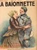 La Baïonnette, 2è série, N°40, N° spécial, Les mamans.dessins de A. GUILLAUME, LÉANDRE, POULBOT, GASTYNE, GENTY, JARACH, VASQUEZ-DIAZ, R. VINCENT, ...