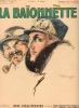 La Baïonnette, 2è série, N°43, Nos chauffeurs.. COLLECTIF VINCENT ABBE