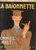 La Baïonnette, 2è série, N°50, N° spécial, Les Tommies.. COLLECTIF BOFA