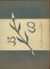 35 60 en souvenir d'un jubilé. Editions ALSATIA