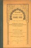 Cours Élémentaire D'arabe parlé. Livre Du Maitre. Soualah Mohammed