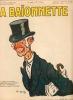 LA BAIONNETTE. Nouvelle Serie : N° 54, La question des loyers ,Couverture illustrée par GENTY. COLLECTIF