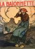 LA BAIONNETTE. Nouvelle Serie : N° 59, C'est la GUERRE ,Couverture illustrée par Merry. COLLECTIF