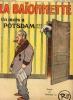 LA BAIONNETTE. Nouvelle Serie : N° 64, Un mois a POTSDAM ,Couverture illustrée par RIP. COLLECTIF
