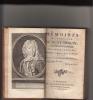 Mémoires. Augmentés de son éloge, par M. Thomas.. Duguay - Trouin, (R. du):