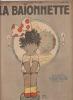 La Baïonnette, 2è série, N°201, Gros chagrin.ATTWELL. COLLECTIF