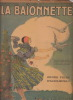 La Baïonnette, 2è série, N°136, Jeunes filles d'aujourd'hui.. COLLECTIF