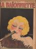 La baïonnette n° 154 : Il y a la manière - Textes de Robert Scheffer et Louis Sonolet ;13 juin 1918. COLLECTIF