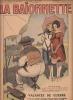 la baionnette  N°163 ,  1918 ,. COLLECTIF