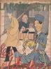 La Baïonnette, 2è série, N°168, Les idoines.. COLLECTIF