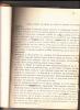 Quelques notes sur Bastia ,tapuscrit original avec corrections manuscrites ; non signé. Cervoni ?