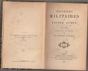 Souvenirs militaires de Victor Dupuy, Chef d'escadrons de hussards 1794-1816,publiés avec une preface par le général Thoumas,. Victor DUPUY