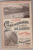 LA CITE DE CARCASSONNE & LES PAYS DE L'AUDE .LIVRET GUIDE .. COLLECTIF . LIVRET GUIDE .Syndicat d'Initiative de Carcassonne & l'Aude,