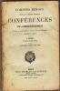 COMPTES RENDUS Conférences sur la guerre Russo-Japonaise faites a l'académie d'état-major Nicolas. 4e fasc., Bataille de Liao-Iang.. Conférences sur ...