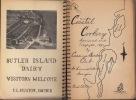 Coastal Cookery. Cassina Garden Club (Saint Simons Island, Ga.)