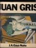 Juan Gris. J.A. Gaya Nuno