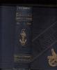 Dizionario tecnico e nautico di marina, Nautisch-technisches Wörterbuch der Marine, 1. Band und Ergänzung zum 1. Band. Deutsch, Italienisch, ...