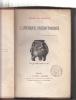 L'Amerique prehistorique.Avec 219 figures dans le texte. . Jean Francois Albert NADAILLAC