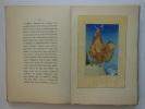 ZADIG ou la destinée. Nombreuses illustrations par Gustave-Adolphe MOSSA. VOLTAIRE (François Marie AROUET, dit).