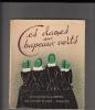 Ces dames aux chapeaux verts. Illustrations de Jacques Touchet.. ACREMANT (Germaine). TOUCHET J.