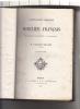 DICTIONNAIRE RAISONNE DE MOBILIER FRANCAIS DE L'EPOQUE CARLOVINGIENNE A LA RENAISSANCE, 6 TOMES complet,edition en partie originale. VIOLLET-LE-DUC E. ...