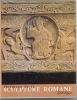 FLORAISON DE LA SCULPTURE ROMANE I ( tome 1 ) Les grandes découvertes. Raymond OURSEL