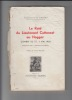 Le raid du lieutenant Cottenest au Hoggar : combat de Tit, 7 mai 1902 : (Épilogue de la mission Flatters),préface du colonel Peltier.. Gaston Édouard ...