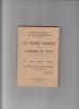 La Société indigène de l'Afrique du Nord (Algérie - Tunisie - Maroc - Sahara). serie compléte : 3 volumes: 1ere partie : les types etc.. 2eme partie ; ...