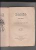 Babel tome 1,publication de la Société des gens de lettres.TOME 1- Tome Premier. . Société des gens de lettres (France)