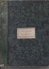 Compte general de l'administration de la justice militaire,receuil 1869 à 1878, 7 fascicules reliés. MINISTERE DE LA GUERRE Imprimerie Nationale. ...