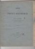 Notice sur les travaux scientifiques de M. H. Andoyer,... Henri Andoyer