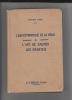 L'aérodynamique de la voile et l'art de gagner les régates.Traduit de l'anglais par Paul Budker. . CURRY (Manfred)