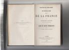 Itinéraire général de la France. Jura et Alpes françaises. Collection des Guides-Joanne.. JOANNE, Adolphe