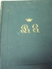 Manuscrit original : Psaumes avec accompagnement à l'Orgue. P.G. ?