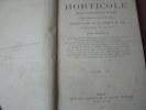 Revue horticole - Journal d'horticulture pratique - Fondée en 1829 par les auteurs du Bon Jardinier. - 67e année - 1895. complet.  [Horticulture - ...