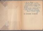 Le Rosaire d'amour, poèmes. Lettre-préface de Frédéric Mistral. Juana-Richard Lesclide