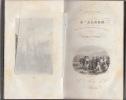 Histoire d'Alger, de son territoire et de ses habitants, de ses pirateries, de son commerce et de ses guerres, de ses mœurs et usages depuis les temps ...