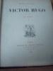 LE RHIN .Eaux-Fortes de Jules Adeline . . HUGO Victor .