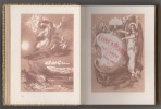 Livre d'heures du XIXe siècle.  (LIVRE D'HEURES) - LAPLACE A.