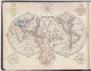 Piccola geografia illustrata pei fanciulli per servire d'introduzione a questo studio, contenente nove carte accuratamente incise e colorite, ed un ...